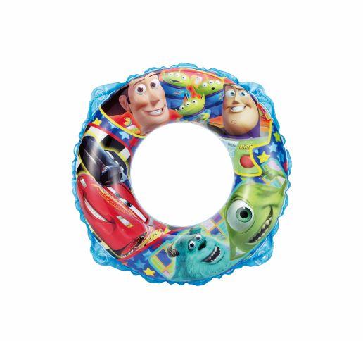 浮き輪 ピクサー 55㎝       (株)タカラトミーアーツ